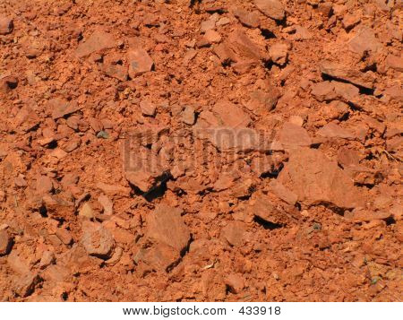 Pennsylvania Sub Soil