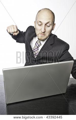 Socar o computador