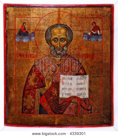 Saint Nicholas