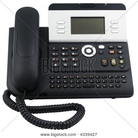 Office Telephone Set, 6 Soft Keys