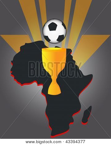 African soccer