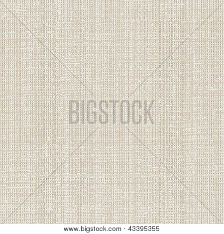 Canvas Texture Seamless
