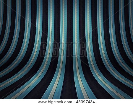 Realistic 3D Presentation Empty Room - Abstract Background Texture