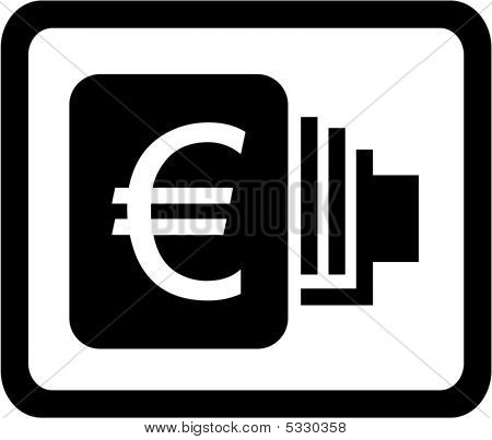 Speed Camera Euros.eps