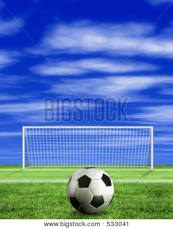 Fußball - Elfmeter