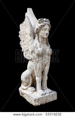 Winged Sphinx