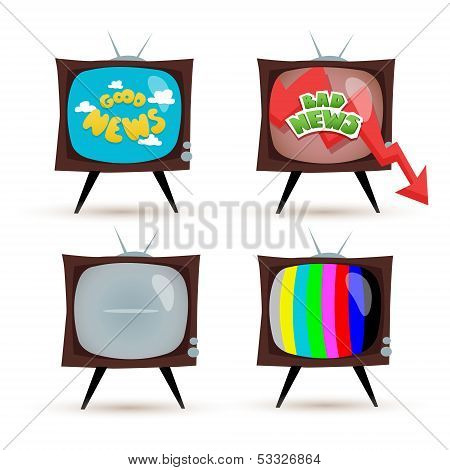 Set Of Tv