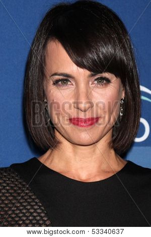 LOS ANGELES - OCT 30:  Constance Zimmer at the Oceana's Partners Awards Gala 2013 at Beverly Wilshire Hotel on October 30, 2013 in Beverly Hills, CA