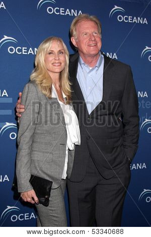 LOS ANGELES - OCT 30:  Ed Begley, Jr. at the Oceana's Partners Awards Gala 2013 at Beverly Wilshire Hotel on October 30, 2013 in Beverly Hills, CA