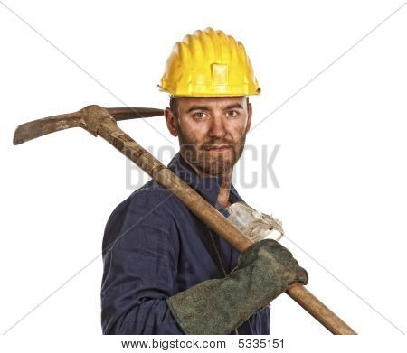 Confident Miner