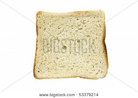Piece Of White Bread