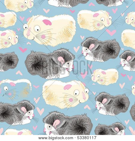 Texture Hamsters Lovers