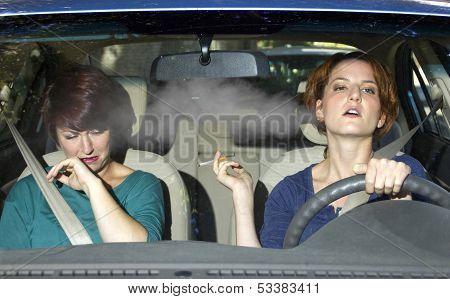 Women Driving