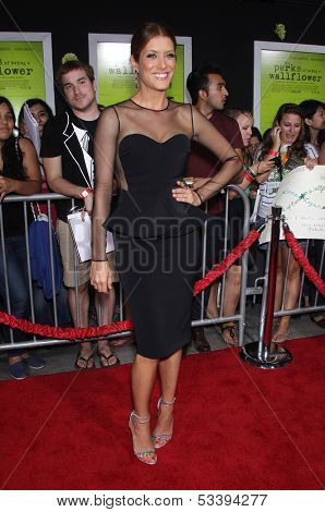 LOS ANGELES - SEP 10:  Kate Walsh arrives to the