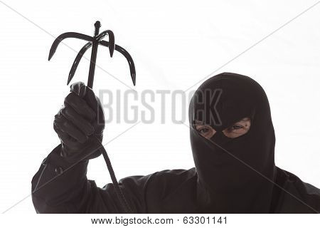 Thief With A Hook