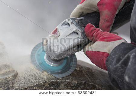 Stone Sculptor