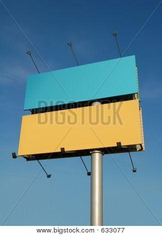 Billboard Template