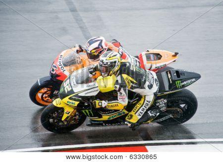 2009 MotoGP Malaysian Grand Prix