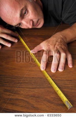 Measuring Floor