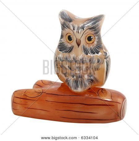 Owl Souvenir