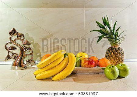 Fruit Pot