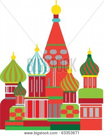 Cathedral of the Annunciation, Moscow, Kremlin