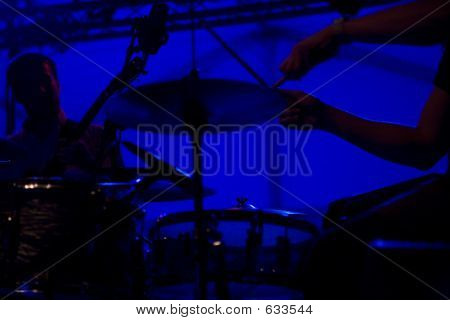 Music Festival Jazz