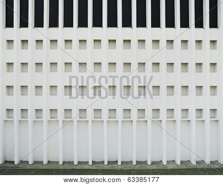 Classic Ventilation Void