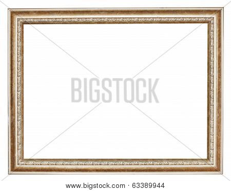 Classical Gilted Retro Wooden Picture Frame