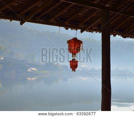 Beauty Lake