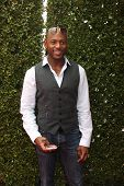 LOS ANGELES - APR 13:  Romany Malco at the John Varvatos 11th Annual Stuart House Benefit at  John V