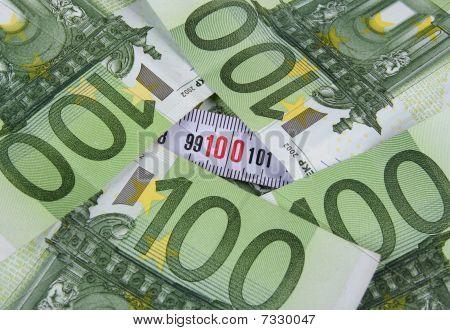 Euro An Meter