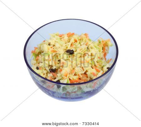 Home Made Cole Slaw
