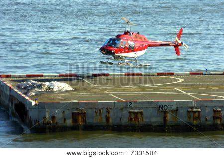 Helicoptert B57