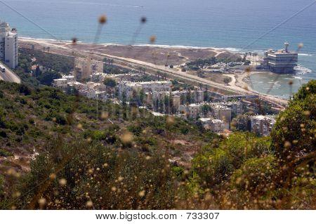 Haifa City