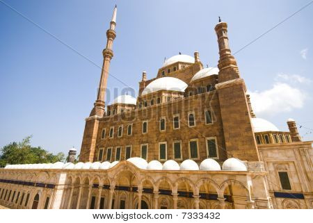 Muhamad Ali Mosque ,cairo