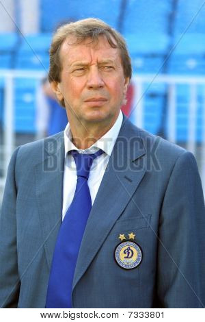 Yuriy Semin