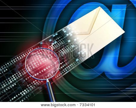 Email Scanning