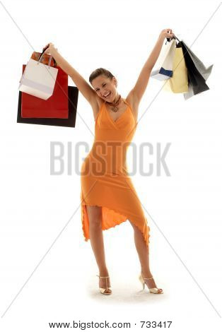 Shopping Euphoria