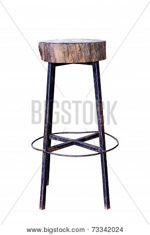 Bar Chair.