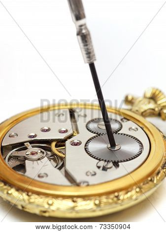 Old Watch Repair