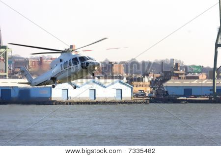 Helicopter C17