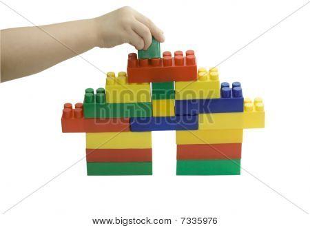 Construimos la casa