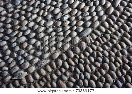 Cobbled Floor Pattern