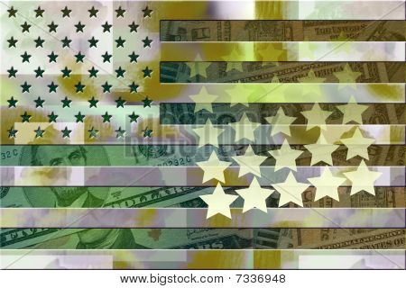 American Defense Funding