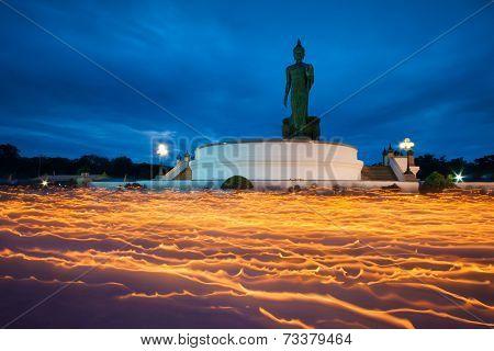 Buddha Religion