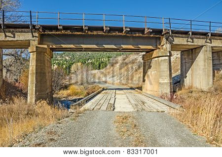 Rural Bridges