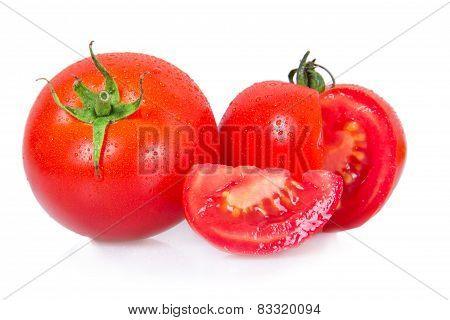 Thoo Red Tomato