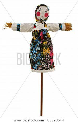 Shrovetide - Big Doll For The Burning