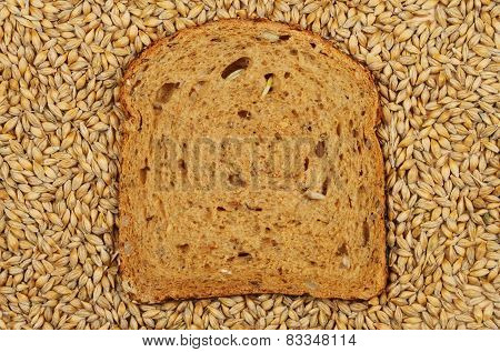 Barley And Bread